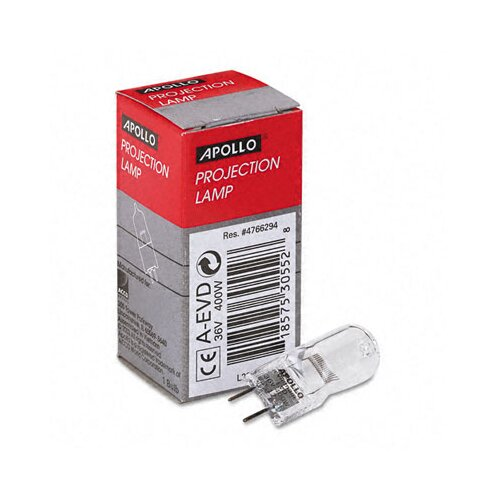 Apollo c/o Acco World 36-Volt Light Bulb