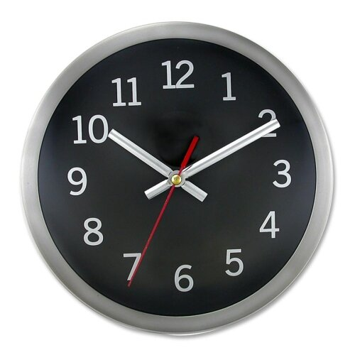 "Artistic Products LLC 9"" Artistic Wall Clock"