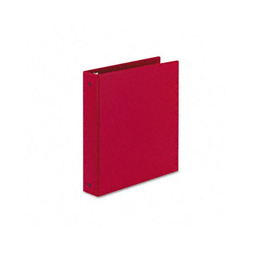 "Avery Consumer Products Economy Round Ring Reference Binder, 1-1/2"" Capacity"