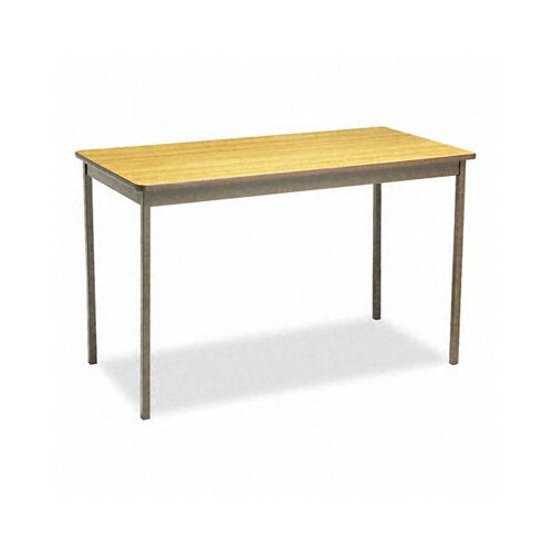 BARRICKS MANUFACTURING CO Barricks Utility Table