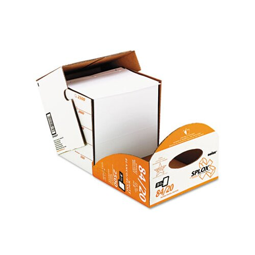 Boise® 96 Brightness X Paper Delivery System (200,000 Sheets/Plt)