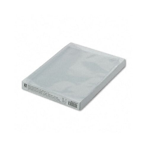 C-Line Products, Inc. Panoramic Fold-Out Poly Sheet Protector (25/Box)