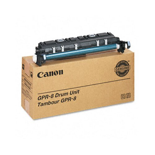 Canon 6837A004AA Drum, Black