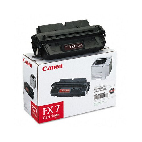 Canon Fx7 (Fx-7) Toner (4500 Page-Yield)