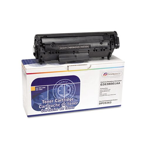 Canon Dataproducts Dpc0263 Compatible Toner (2000 Page-Yield)