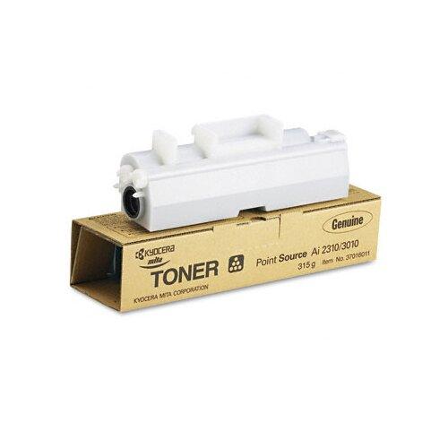Canon 37016011 (37016010) Toner Cartridge, Black