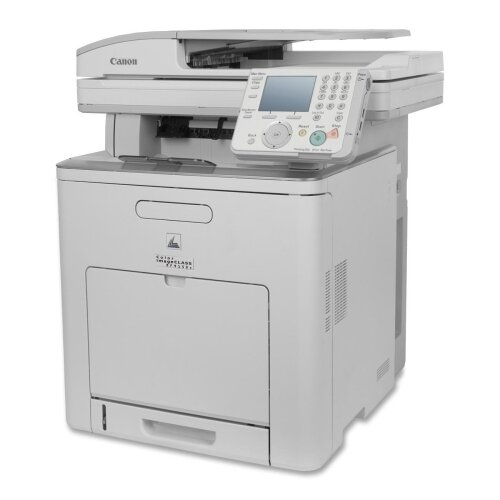 Canon Multifunction Color Laser Printer