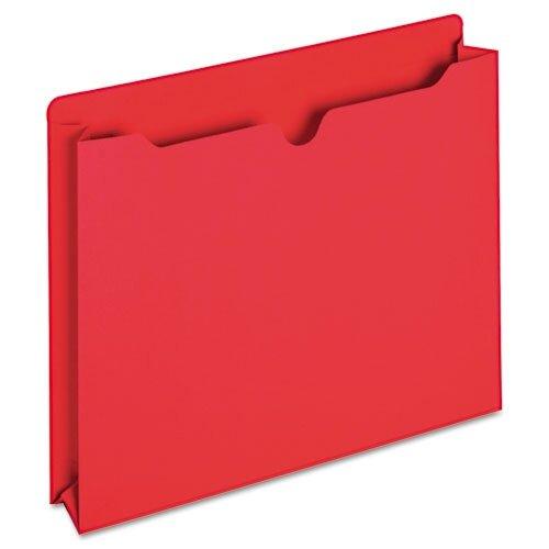 "Cardinal Brands, Inc Globe-Weis 2"" Expansion File Jacket (50/Box)"