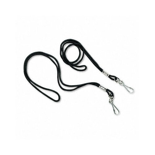Champion Sports Lanyard, J-Hook Style, 12/Pack