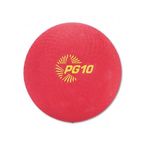 "Champion Sports 10"" Playground Ball"