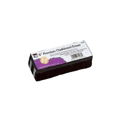 Charles Leonard Co. Premium Chalkboard Eraser