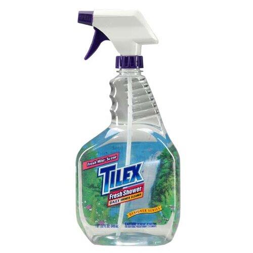 Clorox Company Tilex Fresh Shower Daily Shower Cleaner