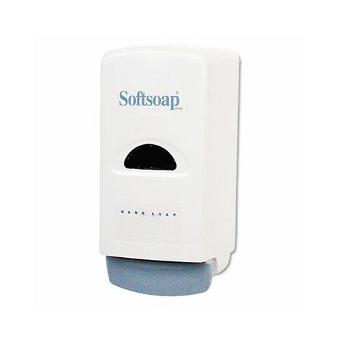 Colgate Palmolive Softsoap Plastic Liquid Soap Dispenser, 800Ml