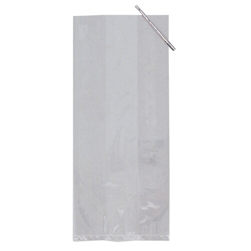 Creative Converting Solid Cellophane Bag (20 Count)