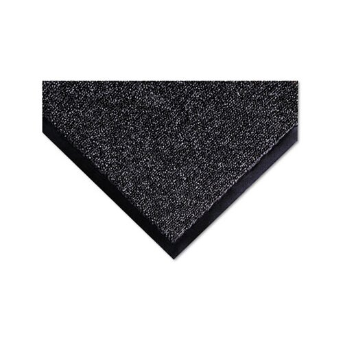 "CROWN MATS & MATTING Fore-Runner Outdoor Scraper Mat, Polypropylene, 48"" x 72"""