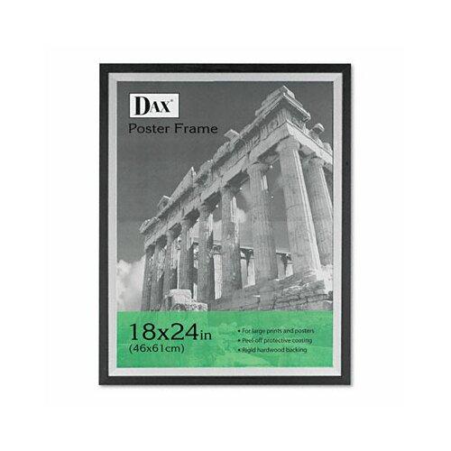 "DAX® Metro Series Poster Wood Frame, 18"" x 24"""