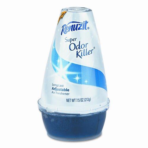 Dial® Complete® Renuzit Super Odor Killerz Air Freshener Adjustable - 7.5-oz.