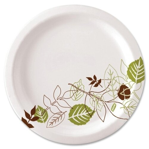 Dixie Heavy Weight Paper Plate