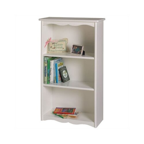 "Little Colorado Traditional Child's 40"" Bookcase"