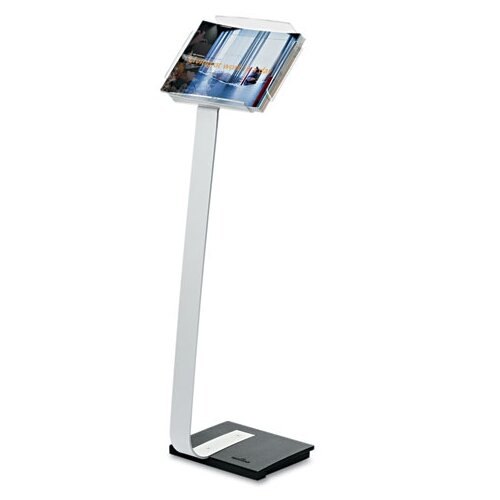 Durable Office Products Corp. 1 Pocket Stand