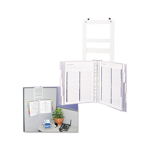 Durable Office Products Corp. Sherpa Expandable Desk System, 10 Panels, 10 X 5 5/8 X 13 7/8
