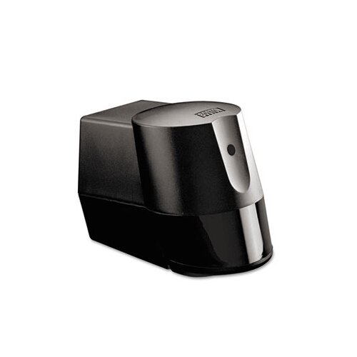 Elmer's Products Inc Model 2000 Home And Office Desktop Electric Pencil Sharpener, Black