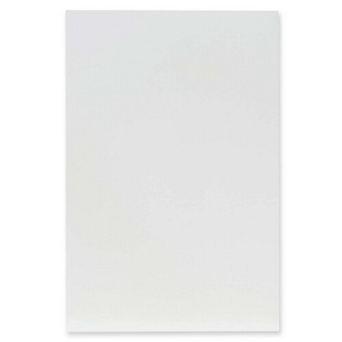 "Elmer's Products Inc  Sturdy Foam Board, 3/16""Thick, 20""x30"", 10/BX, White"
