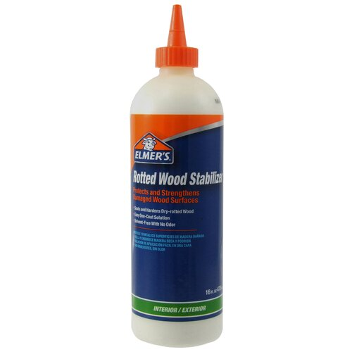 Elmer's Products Inc 16 Oz Rotted Wood Stabilizer E760Q