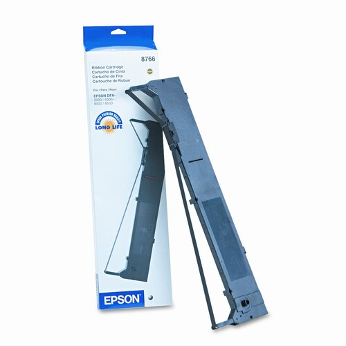 Epson America Inc. 8766 Printer Ribbon, 76 Yield