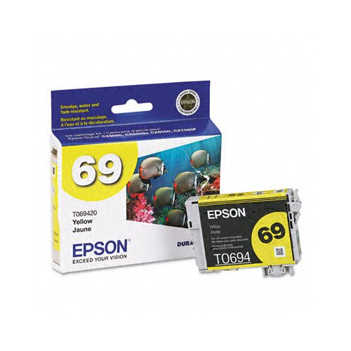 Epson America Inc. T069420 Ink