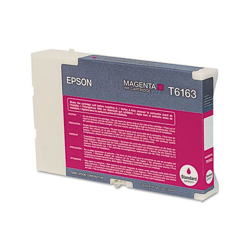 Epson America Inc. T616300 Ink, 3,500 Page-Yield