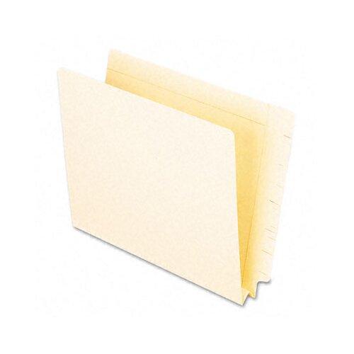 Esselte Pendaflex Corporation Expansion Folders, Straight Cut End Tab, Letter, 50/Box