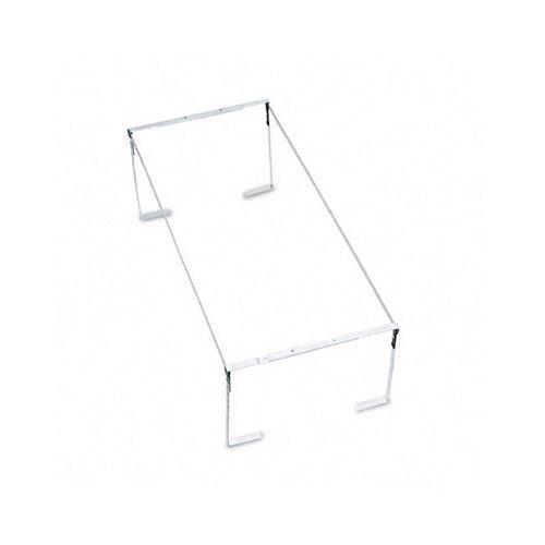 Esselte Pendaflex Corporation Speedframe Hanging Folder Frame, Letter/Legal Size, Steel