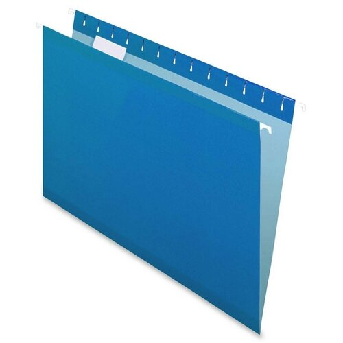 Esselte Pendaflex Corporation Reinforced Hanging File Folders, Legal, 25/Box