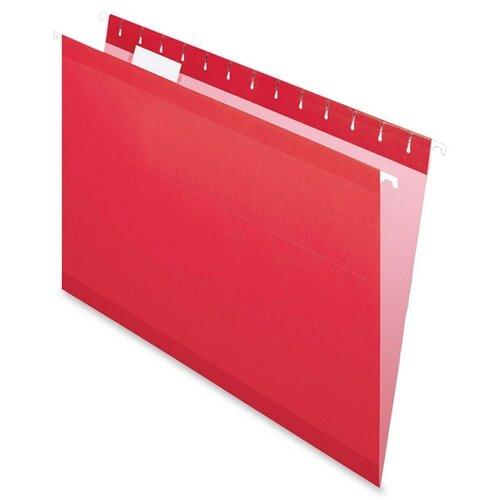 Esselte Pendaflex Corporation Reinforced Hanging File Folders Legal, 25/Box