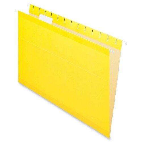 Esselte Pendaflex Corporation Reinforced Hanging File Folders, Legal, 25/Box