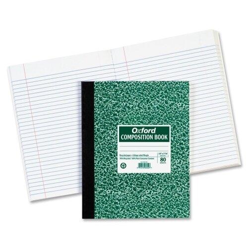 Esselte Pendaflex Corporation College Ruled Composition Notebook