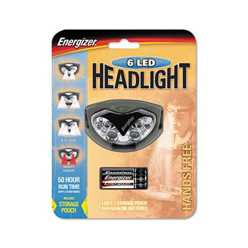 Energizer® Led Headlight
