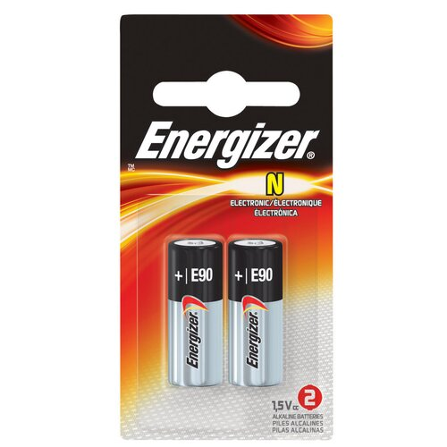 Energizer® 1.5 Volt N Photo Battery (2 Pack)