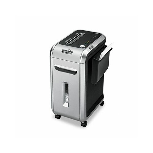 Fellowes Mfg. Co. 17 Sheet Cross-Cut Shredder
