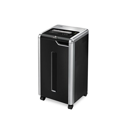 Fellowes Mfg. Co. 24 Sheet Strip-Cut Shredder