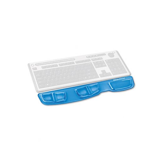 Fellowes Mfg. Co. Fellowes® Gel Keyboard Palm Support