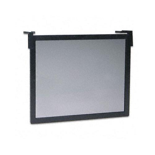 "Fellowes Mfg. Co. Standard Filter for 16""-17"" CRT/17"" LCD Monitor Screen, Antiglare, Tinted"