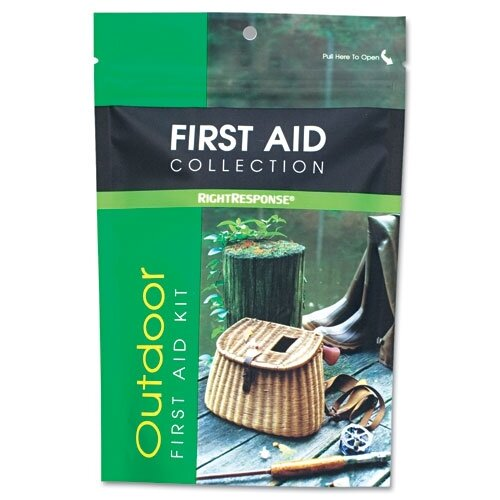 First Aid Only™ RightResponse Outdoor First Aid Kit