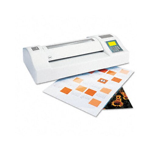 "GBC® HeatSeal H600Pro Laminating System, 13"" Wide, 1/8"" Maximum Document Thickness"