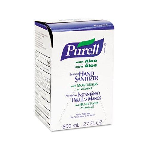 GOJO Industries Purell Instant Hand Sanitizer - 800 ml / 12 per Carton