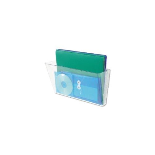 Deflect-O Corporation Letter Single Unit Wall Pocket