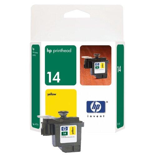 HEWLETT PACKARD SUPPLIES OEM Ink Cartridge, 30000 Page Yield, Yellow