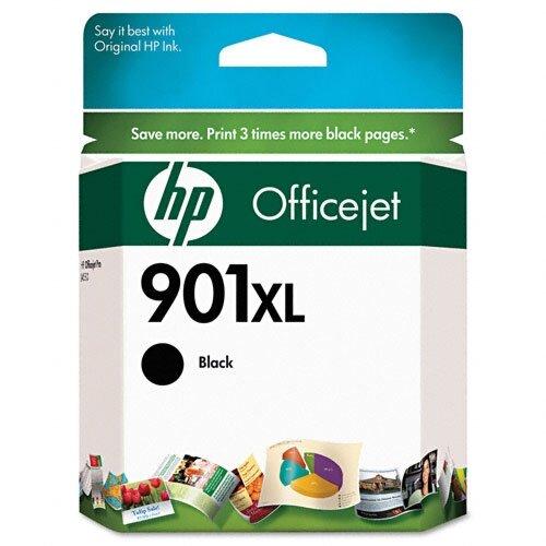 HEWLETT PACKARD SUPPLIES                           CC654AN OEM Ink Cartridge, 700 Page Yield, Black