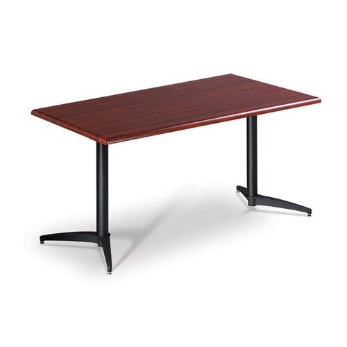 Iceberg Enterprises Officeworks Rectangular Table Base, 26W X 29H